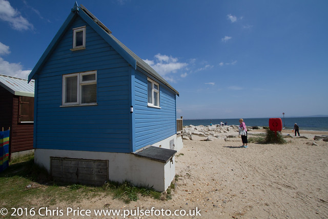 Hengistbury Head, Dorset