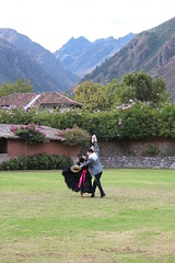 IMG_6865 (University of Pennsylvania Alumni) Tags: peru machu picchu cuzco llama