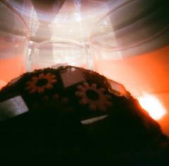Matchbox Pinhole #3. Fuji Superia 400 (kesquilin) Tags: 35mm pinhole matchbox pinholephotography