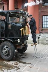 IMG_4607 (RichardAsh1981) Tags: liverpool festivals steam albertdock steamwagon ux5355 steamonthedock2016
