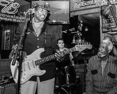The Chambers Brothers (MarcCooper_1950) Tags: show portrait musician music mill hat rock beard glasses nikon brothers guitar live profile blues joe maui cadillac sugar soul singer vocalist willie zack saloon chambers rb guitarist lightroom d810 marccooper