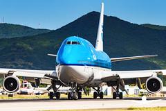 KLM B747-400_AH3V4395 (RJJPhotography) Tags: caribbean sxm princessjulianainternationalairport saintmaarten