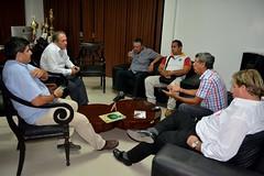 Alcalde de Chone se reuni con transportistas (GadChoneEC) Tags: reunion transportes cooperativa alcalde carga pasajeros chone dirigentes transportistas flavioalfaro