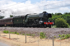 Flying Scotsman (Rodders60022) Tags: steam britishrail flyingscotsman lner steamlocomotives steamtraction preservedsteamlocomotives preservedlocomotives steamonmainline