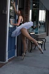 Studio Door Composite (priceisright2293) Tags: portrait ballet composite paul dance model nikon ballerina shoes c einstein 85mm dancer buff pointe nikkor tutu d600 14g strobist
