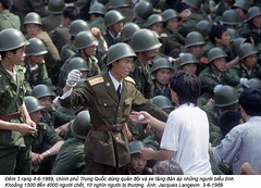 0000240311-038 (ngao5) Tags: china people men loss soldier death student asia chaos asians control massacre military authority chinese protest beijing gesturing anger crime tragedy argument murder conflict rebellion males opposites disorder frustration tiananmensquare pressure adults stress contrasts protester challenge shouting courage frenzy individuality confrontation peoplesliberationarmy peoplesrepublicofchina youngadults politicalandsocialissues 2andgroup beijingmunicipality militarypersonnel historicevent asianhistoricalevent hostility chinesearmedforces chinesehistoricalevent tiananmensquareprotest1989
