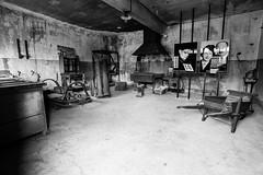 Workplace (M.N. van der Kolk) Tags: ss firstworldwar concentrationcamp secondworldwar willebroek prisoners breendonk werkkamp eerstewereldoorlog tweedewereldoorlog gevangenen fortvanbreendonk doorgangskamp nazisnazis