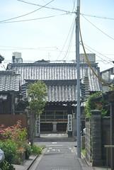 nagoya15422 (tanayan) Tags: road street urban japan temple town alley nikon cityscape nagoya   aichi j1   chyoeiji