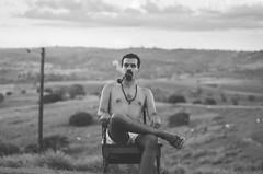 Smoke (Paulo Nunes Jr.) Tags: fazenda pedro sojoo cidadesnordestinas cachimbo pipe cadeiradebalano
