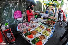 Halal Food @ Bangkok (2121studio) Tags: thailand siam travelphotography amazingthailand  travelinthailand  landoftiger landofwhiteelephant thaitourinformation