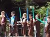 Ally at Jedi Training Academy (Scott Parvin) Tags: world animal epcot ally magic kingdom disney jackson villas 2012 parvin