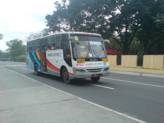 Rainbow Express Inc. 8723 (PBPA Hari ng Sablay ) Tags: bus pub philippines amc rei isuzu lagro almazora sjdm pbpa ordinaryfare almazoramotorscorporation cityoperation rainbowexpressinc philippinebusphotographersassociation