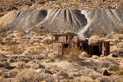 Titus Canyon - Death Valley (alicecahill) Tags: ca nationalpark desert inyocounty photo24trip