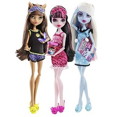 Dead Tired Wave 2 (Renka 1/2) Tags: toys jouets monsterhigh
