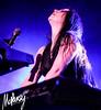 Evanescence (Katie McPansy) Tags: city concert tour amy theatre live mo missouri lee april kansas evanescence midland 2012