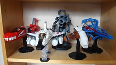 NSC! (Jayfourke) Tags: lego space chief leicester swallowtail 117 nsc raider masterchiefpettyofficerofthenavy redshark s117 shootle rtraptor