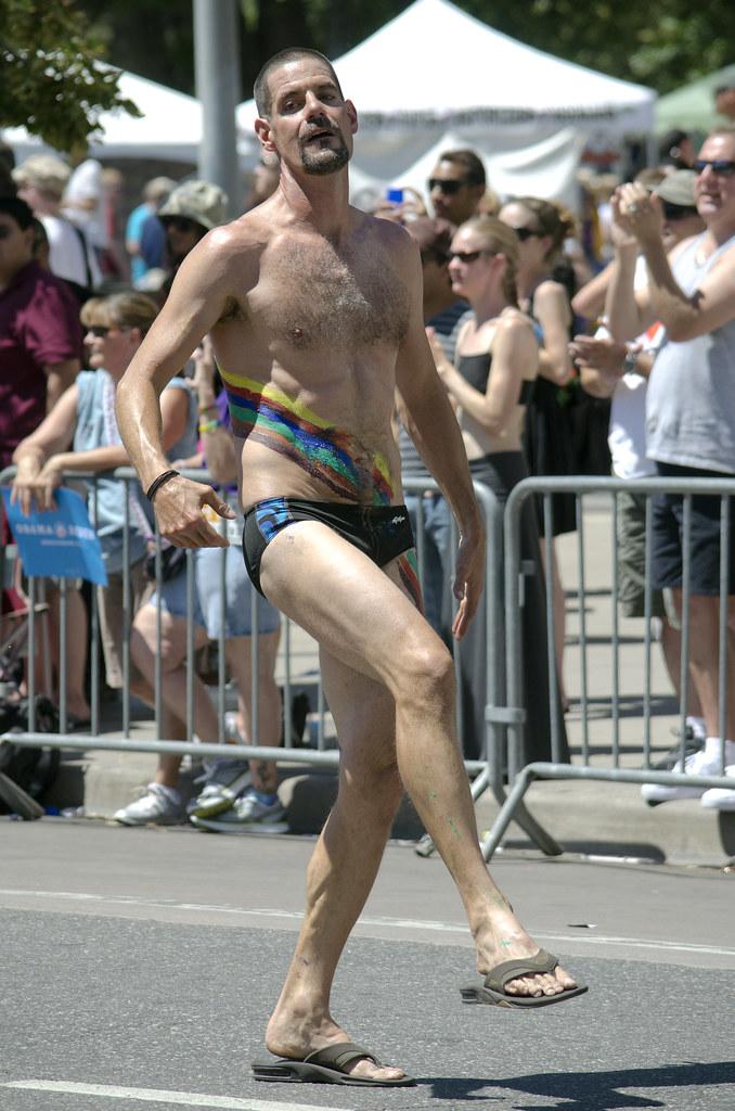 calendrier international gay pride