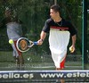 "Nabil Contreras padel 2 masculina open padel lloyds bank real club padel marbella junio • <a style=""font-size:0.8em;"" href=""http://www.flickr.com/photos/68728055@N04/7457027108/"" target=""_blank"">View on Flickr</a>"