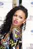 Elle Varner, The BET Awards 2012 - Arrivals Los Angeles, California