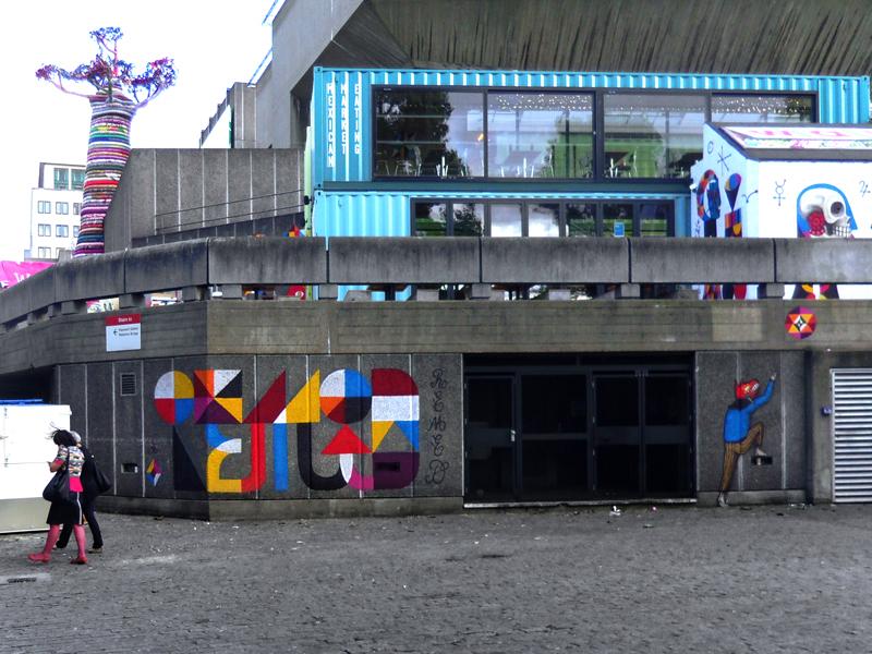 REMED/ SANER. London 2012