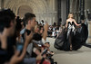Paris Fashion Week Fall / Winter 2013- Stephane Roland Haute Couture - Catwalk Paris, France