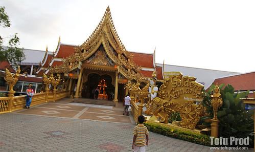 2012 Bangkok Thailand Trip 1 Day 8