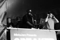 The MistaJam (jdshotyou) Tags: show park music london art festival photography concert dj hyde card wireless 2012 barclay 1xtra concerrt mistajam wf2012