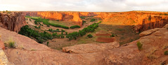 Panorama Canyon de Chelly, Arizona (MarsW) Tags: arizona usa ustrip canyondechelly navajonation navajotriballand