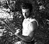 Really? (James Howlett aka Logan aka Wolverine) Tags: sexy costume cosplay muscular hulk logan marvel dragoncon wolverine bellechere hughjackman