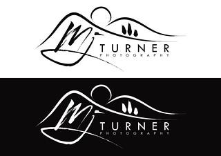 M J Turner Photography - New Logo