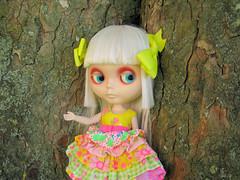 Mircalla (Helena / Funny Bunny) Tags: doll vampire blythe custom velvetminuet sbl reroot mircalla funnybunny mircallakarnstein countessmircallakarnstein fbfashion