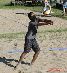 IMG_9307-001 (Danny VB) Tags: park summer canada beach sports sport ball sand shot quebec action xx plateau montreal ballon royal sable competition playa player beachvolleyball mount tournament wilson volleyball athletes players milton vole athlete montroyal circuit mont plage parc volley 514 volleybal ete mountroyal excellence volei mikasa voley pallavolo joueur jeannemance voleyball sportif voleibol sportive 2011 joueuse siatkwka tournois voleiboll volleybol volleyboll voleybol lentopallo siatkowka vollei cqe voleyboll palavolo montreal514 cqj volleibol volleiboll