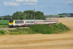 1350, Assesse (RobbyH83) Tags: ec eurocity nmbs