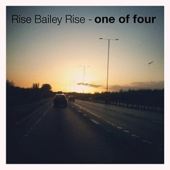 "Rise Bailey Rise - One of Four EP • <a style=""font-size:0.8em;"" href=""https://www.flickr.com/photos/84294210@N05/7720426666/"" target=""_blank"">View on Flickr</a>"