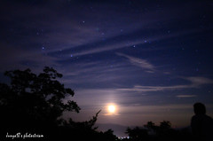 The moon has risen (Junior-10) Tags: favorites