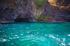 Na'Pali_-34 (KevinCinco) Tags: ocean park 2 mountains beach 50mm volcano hawaii coast paradise view mark na ii kauai l 5d coastline 24 12 pali 70 aloha napali jurassic mahalo coasts