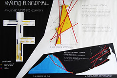 Anlisis (Boris Forero) Tags: colors architecture design ecuador models guayaquil memoria forma anlisis cartn montaita diseoarquitectnico uees
