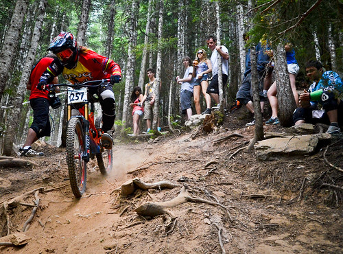Jeep Canadian Open DH