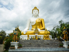 Chiang mai temple present by naturenote_E12403605-035 (10tis.com) Tags: