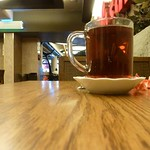"Tea at Simit Sarayi <a style=""margin-left:10px; font-size:0.8em;"" href=""http://www.flickr.com/photos/59134591@N00/8157885485/"" target=""_blank"">@flickr</a>"