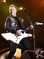 Metallica -  2012 Voodoo Experience - City Park - New Orleans, Louisiana - Oct 27, 2012
