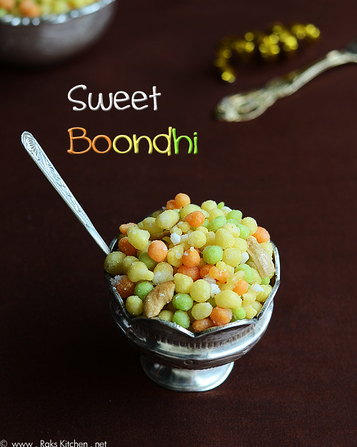 sweet-boondi-recipe