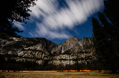 yofalls (D.P. Kuras) Tags: california park travel family love nature beauty landscape outdoors waterfall nationalpark lifestyle landmark falls yosemite halfdome