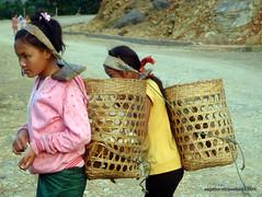 Hat Sa, Laos