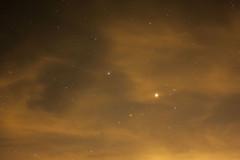 IMG_6307 (petrosli) Tags: sky mars night clouds canon stars star planet saturn eos500d