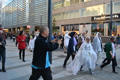 DSC_1787 (heikesakki) Tags: city suomi finland zombie walk oulu 2015 zombiewalk