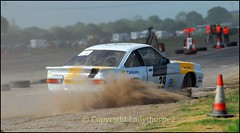 0007_John Verend rally (ladythorpe2) Tags: york david john construction memorial rally may stages 29 ltd 15th manta opel airfield melborne hirst dobson rallying 2016 overend