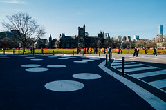 University of Toronto (irene.delatorrearenas) Tags: toronto ontario canada architecture cities canad