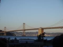 San Francisco Bay Bridge (Yortw) Tags: sanfrancisco ca bridge lumix bay march unitedstates panasonic 2016 microfourthirds dmcg10