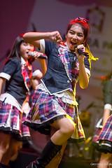 IMG_0207 (Chocofy @chocofy) Tags: haruka gracia shania nakagawa aninditha jkt48 shaniindira